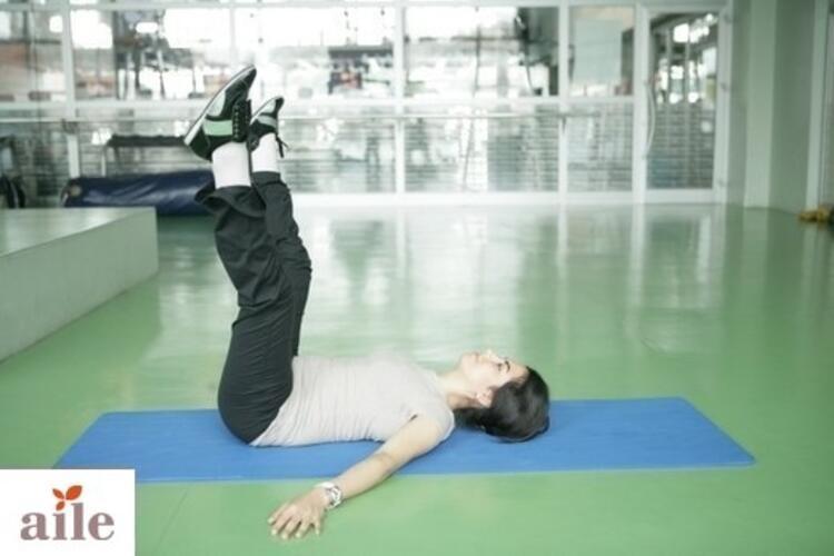 Egzersiz 2
