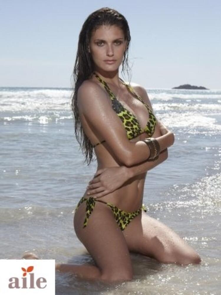 Alita Bikini