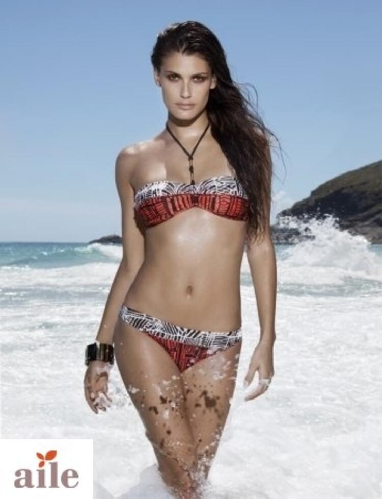 Neda Bikini