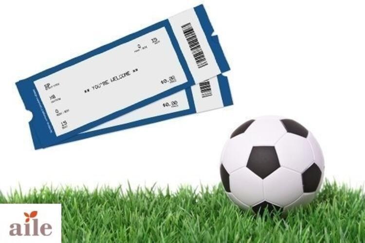 Maç Bileti