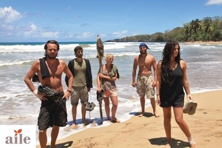 Survivor Adası