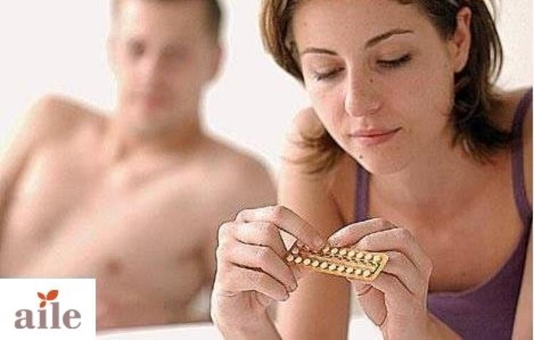 7. Yanlış: Doğum Kontrol Hapları Kısırlığa Yol Açıyor