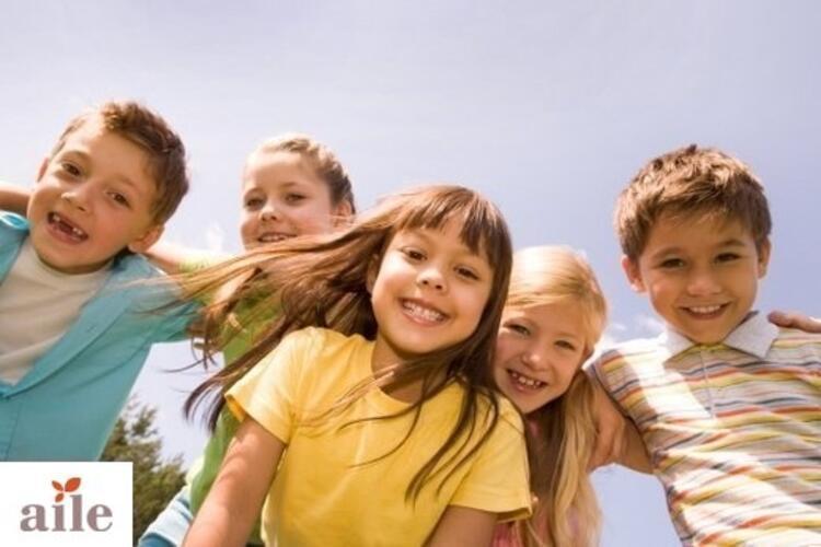 Yaşam Kaynağımız Çocuklar