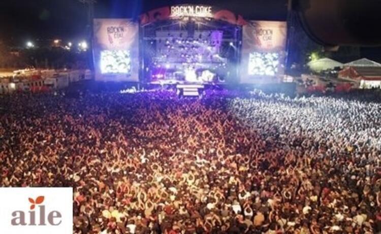 Rockn Coke 2011 Festivali
