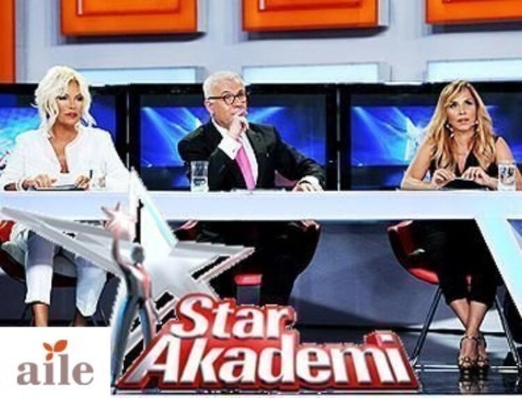 Star Akademi Jüri Üyeleri