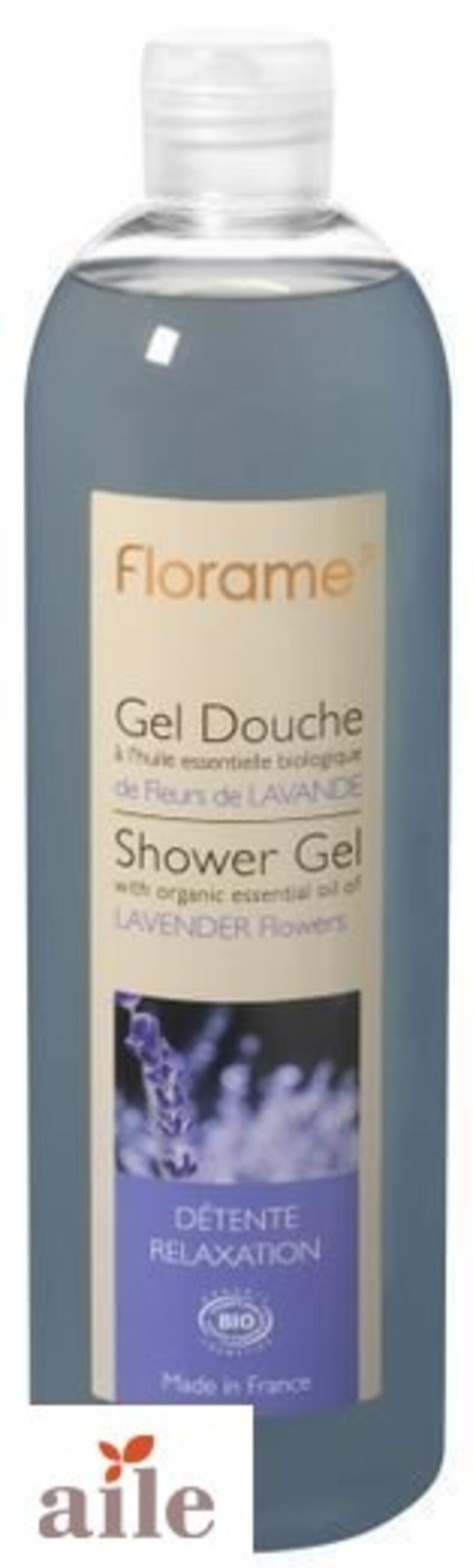 Lavanta Çiçeği-Duş Jeli