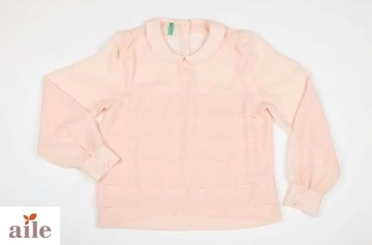 United Color of Benetton Limited Koleksiyonu