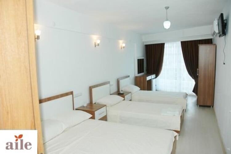 Butik Otel Şükrü Kara