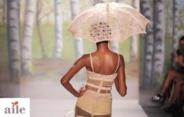 New York Moda Haftasıdan Görüntüler