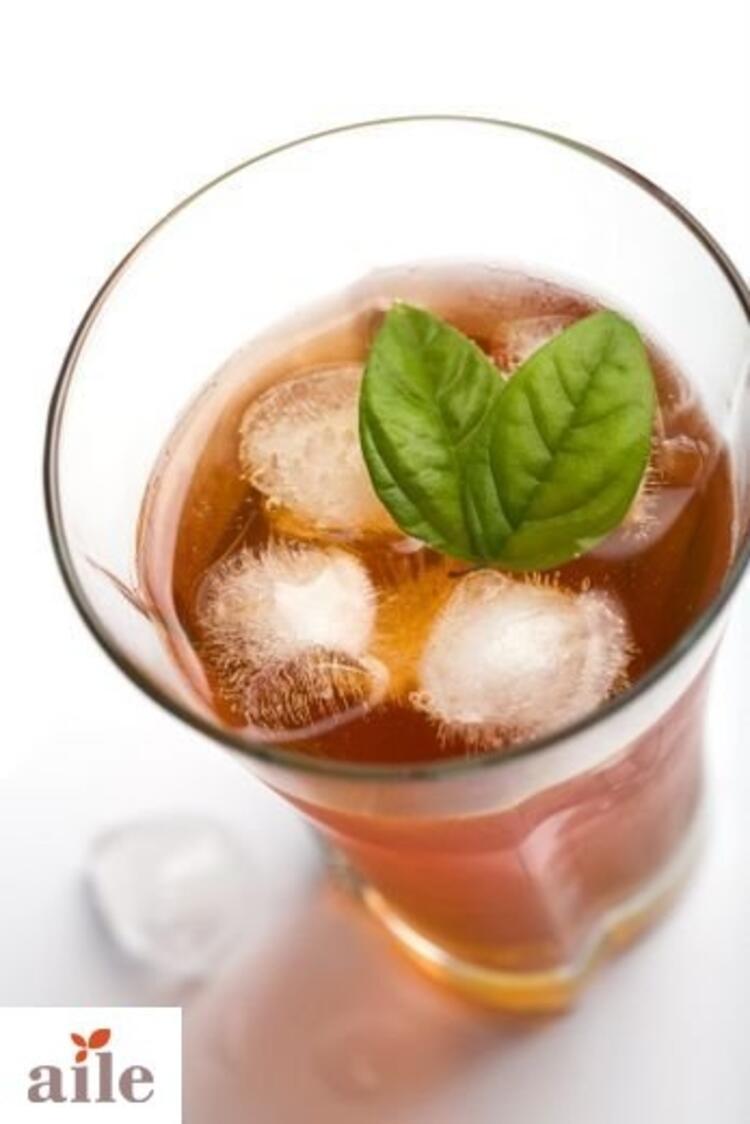 Buzlu Çay ve Kahve