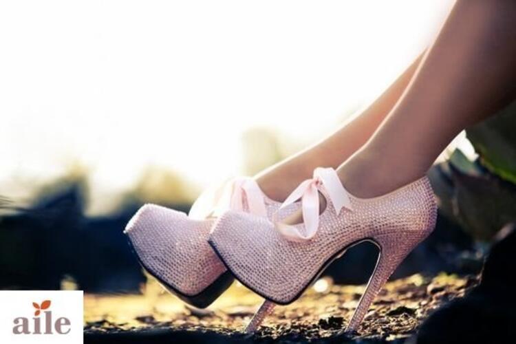 Pullu Ayakkabı