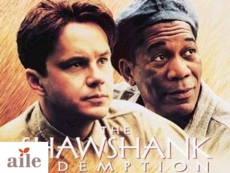 Esaretin Bedeli (Shawshank Redemption)