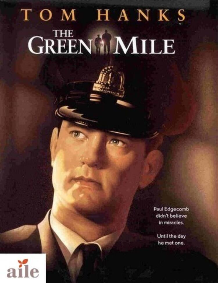 Yeşil Yol (The Green Mile)