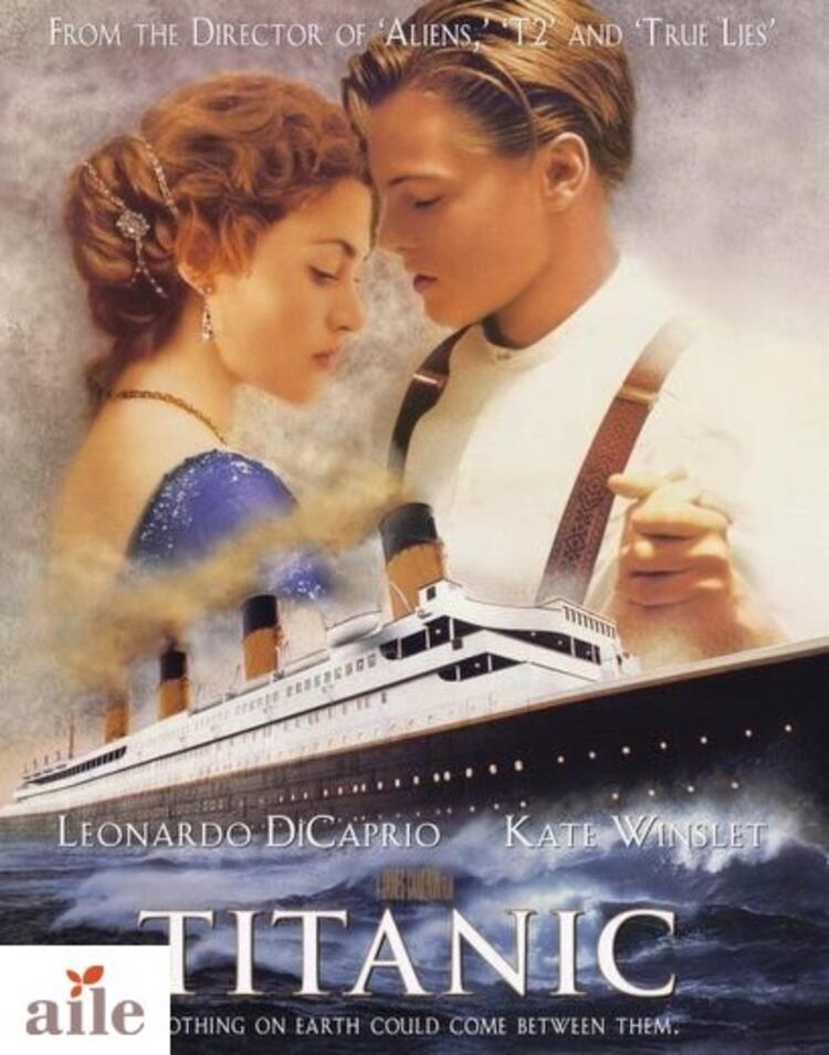 Titanik (Titanic)