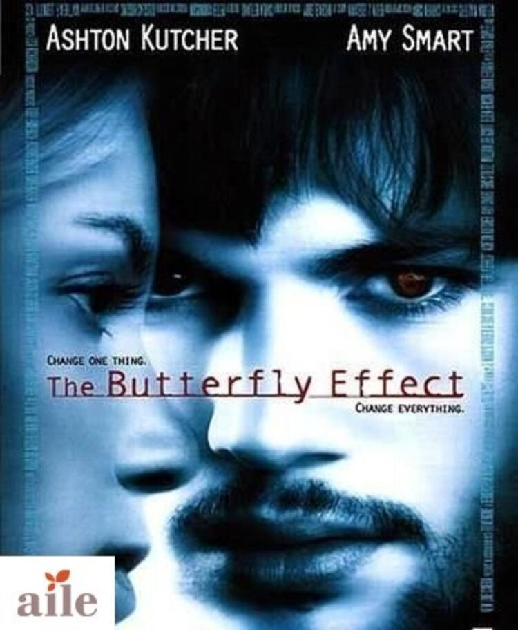 Kelebek Etkisi (The Butterfly Effect)