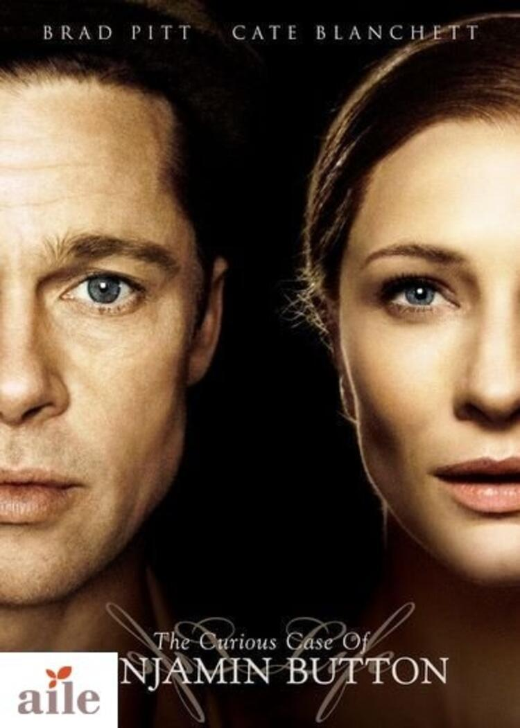 Benjamin Button'ın Tuhaf Hikayesi (The Curious Case of Benjamin Button)