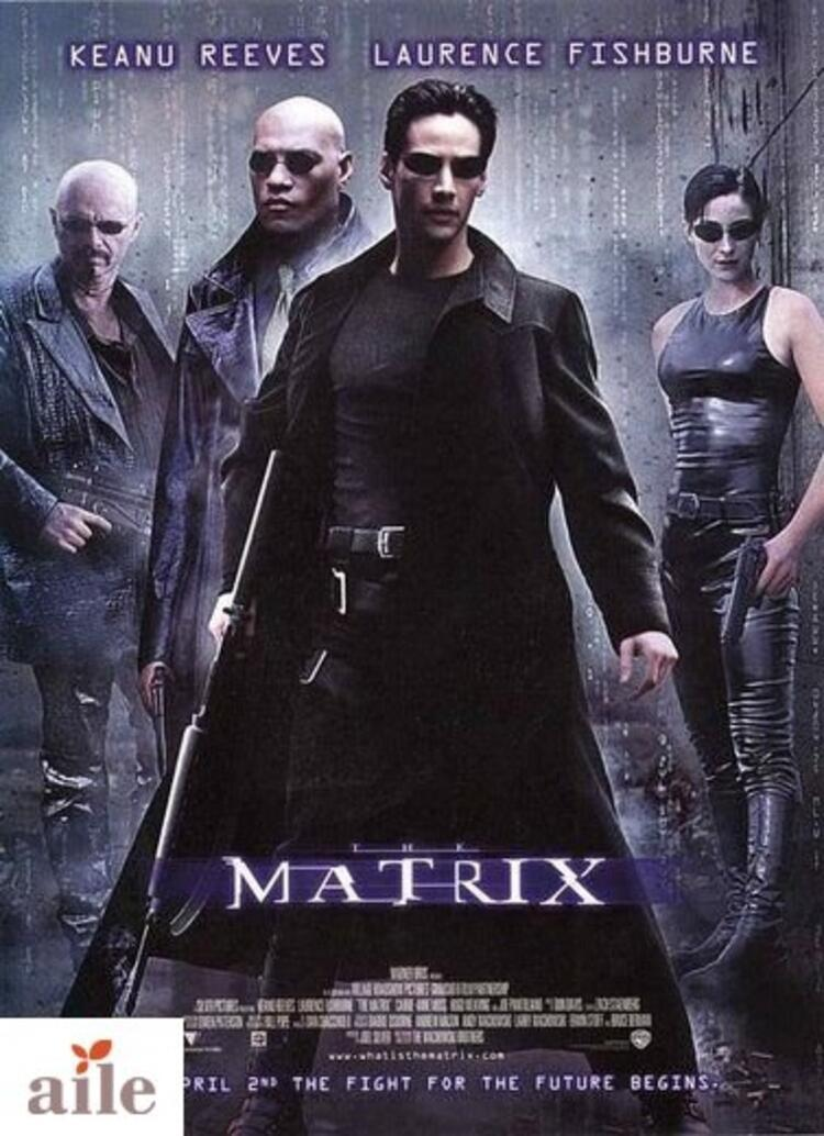 Matrix Üçlemesi (The Matrix Trilogy)