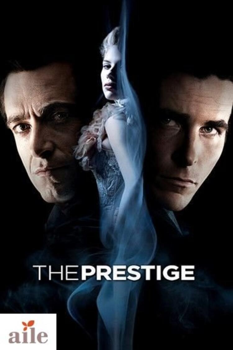 Prestij (The Prestige)