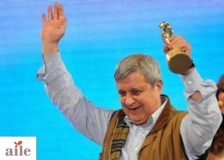 48. Uluslararası Altın Portakal Film Festivali