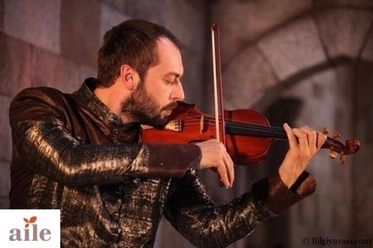 Muhteşem Yüzyıl- Pargalı İbrahim Paşa