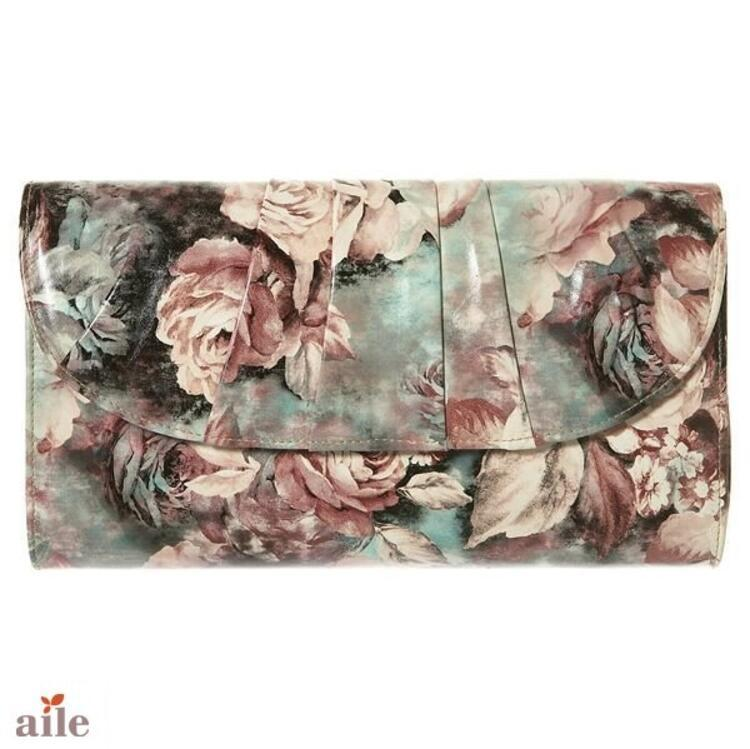 Forever- clutch çanta