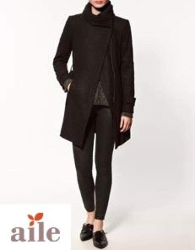 Zara 2011- 2012 kış koleksiyonu