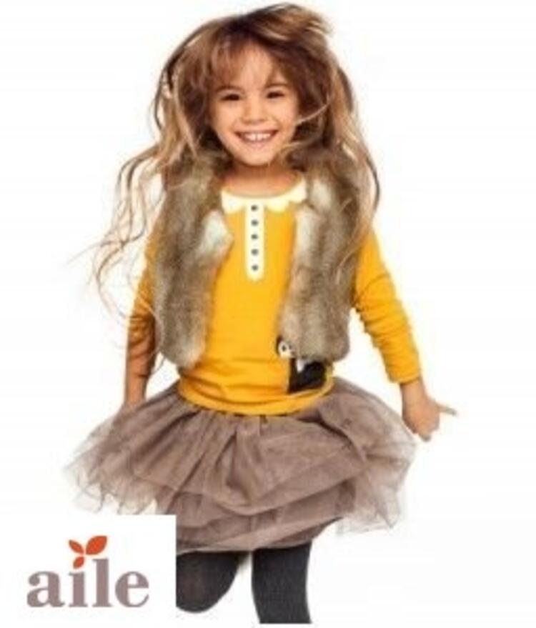 H&M çocuk
