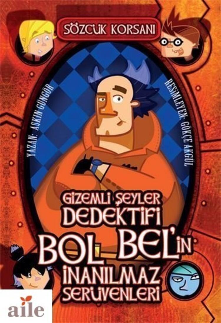 Dedektif Bol Bel