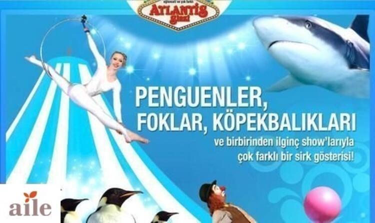 Atlantis Sirki