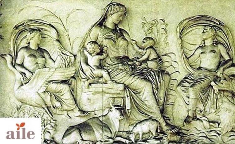 Neolitik anne: En şanslı anne