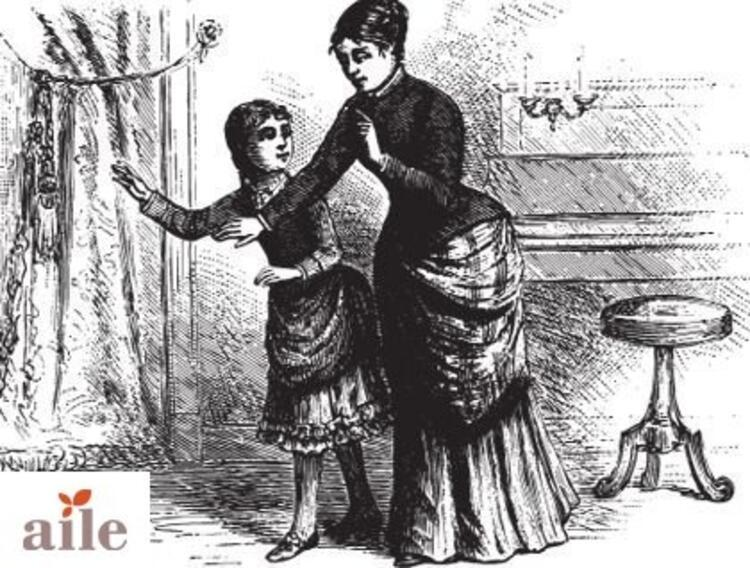 Klasik dönem annesi: Narsist anne