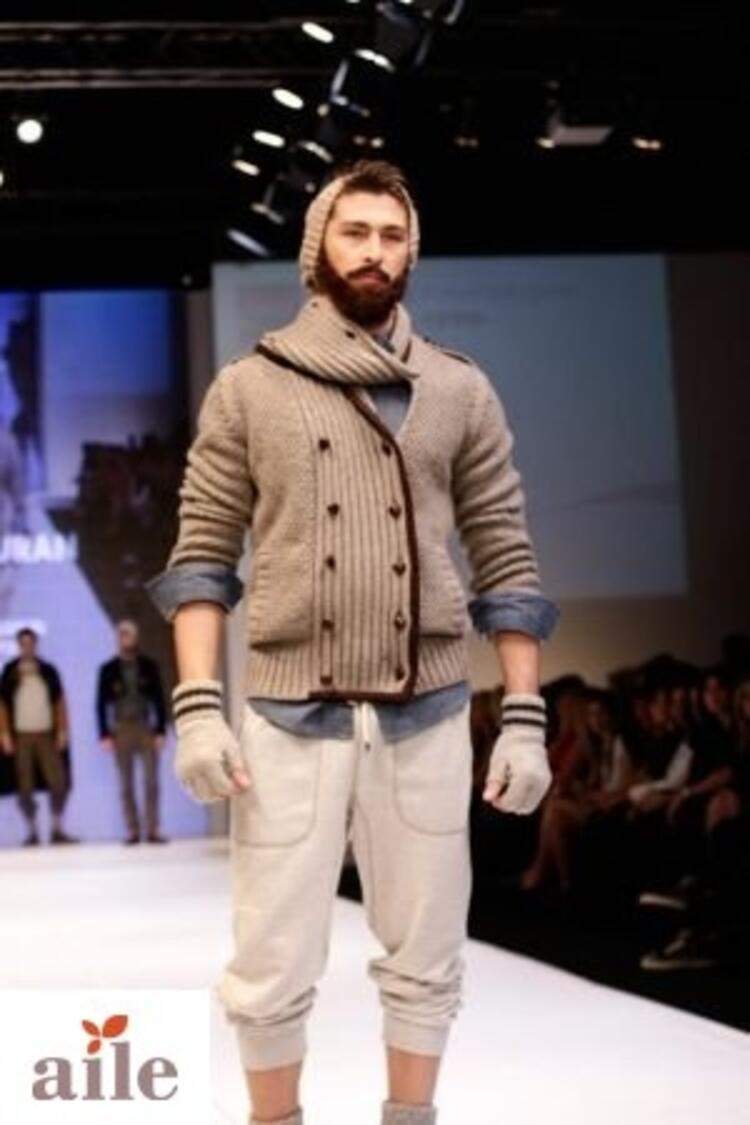 İstanbul Fashion Week 2012