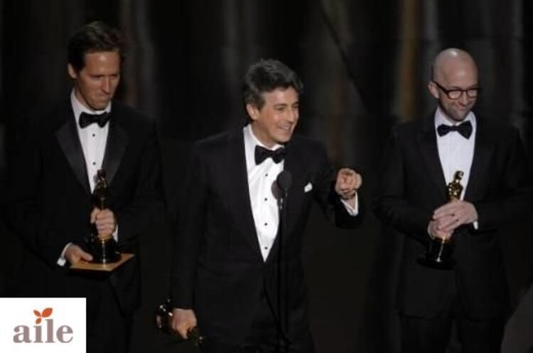 84. Oscar Ödül töreni
