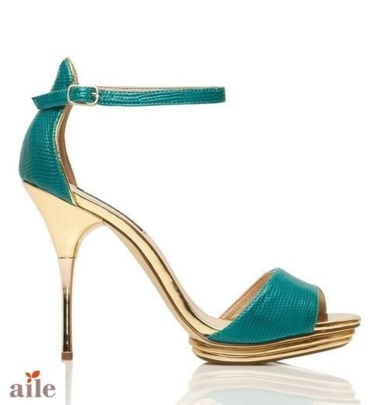 Forever New 2012 ilkbahar - yaz ayakkabı ve çanta koleksiyonu