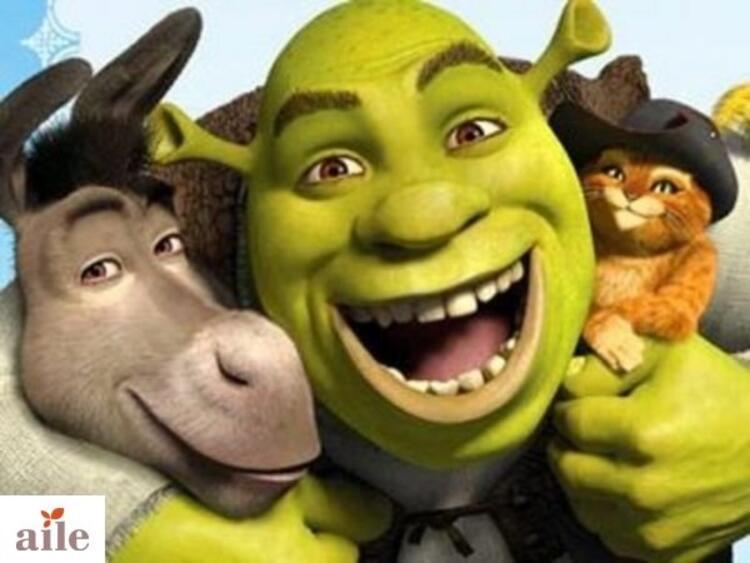 Shrek Müzikali'ni kaçırmayın