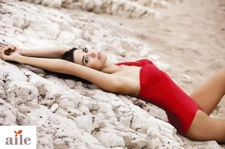 Miss Turkey 2012