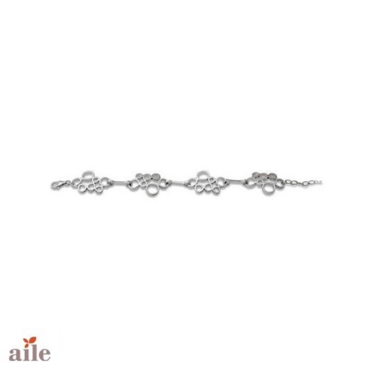 Nili Silver takıları