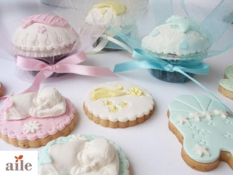 Baby Shower Partisi