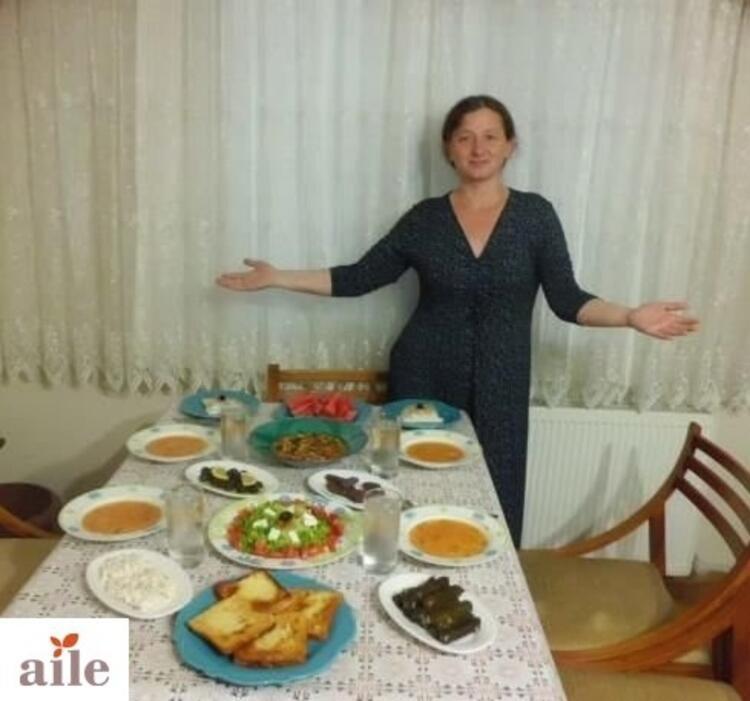 Nazmiye Demirtaş – Ezogelin çorbası