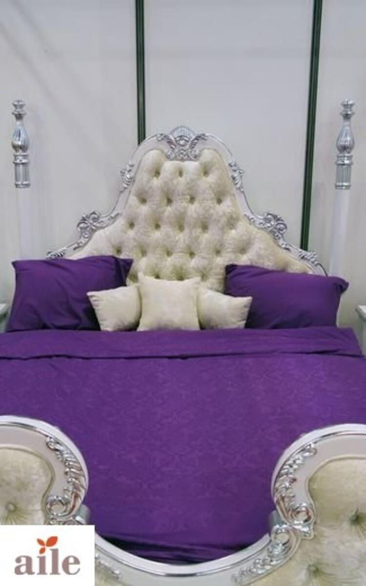 Birbirinden şık ve seksi yatak odası dekorasyon önerileri
