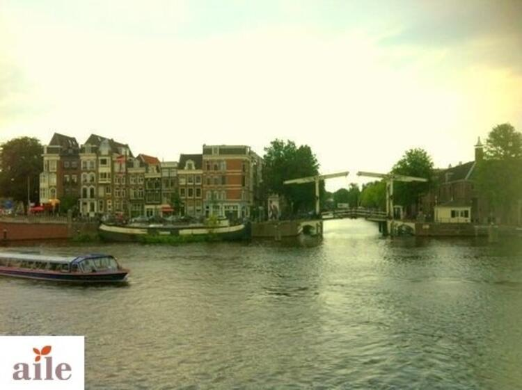 Hollanda-Amsterdam