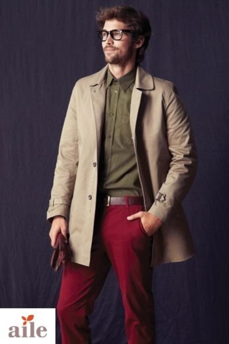 Koton 2012/2013 Sonbahar - Kış erkek koleksiyonu