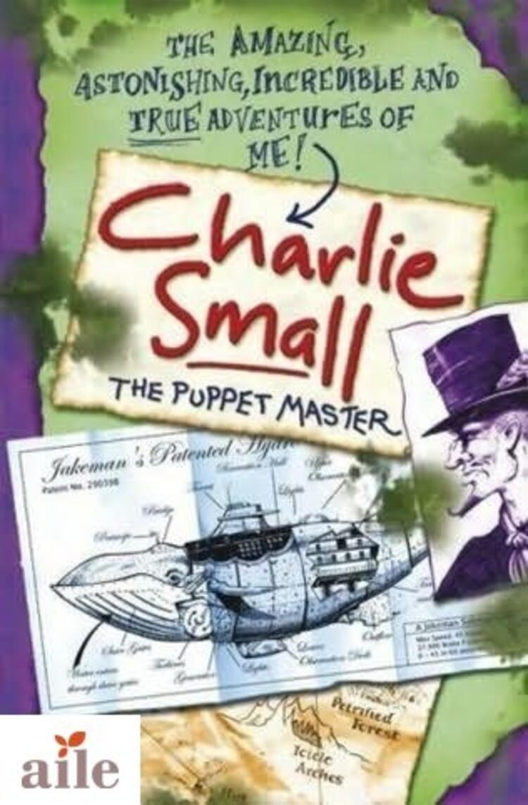 Charlie Small Serisi- Charlie Small