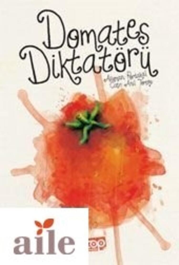 Domates Diktatörü- Asuman Portakal