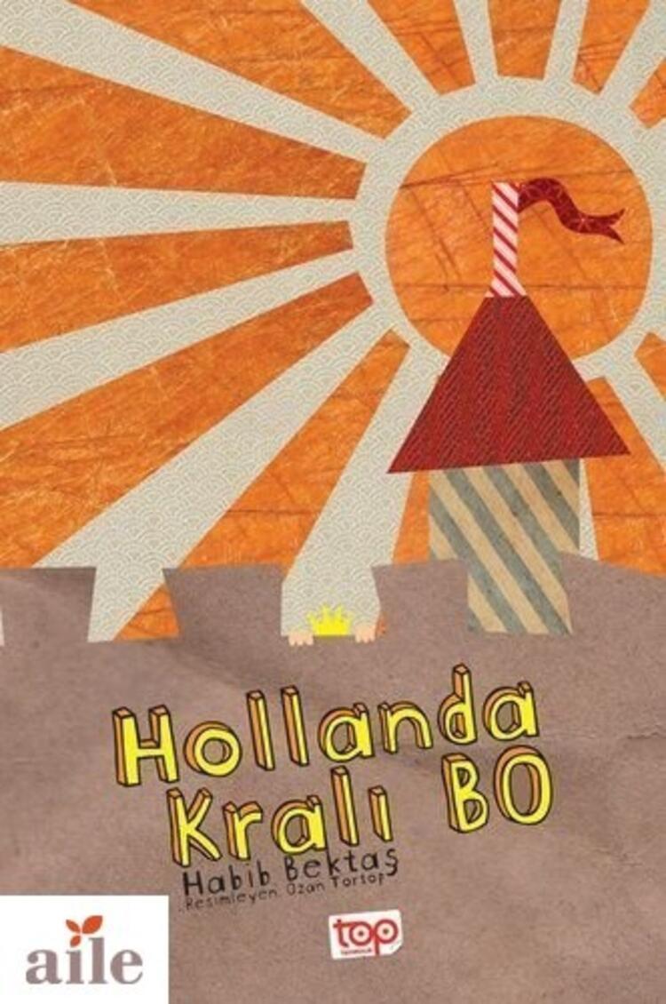 Hollanda Kralı Bo – Habib Bektaş