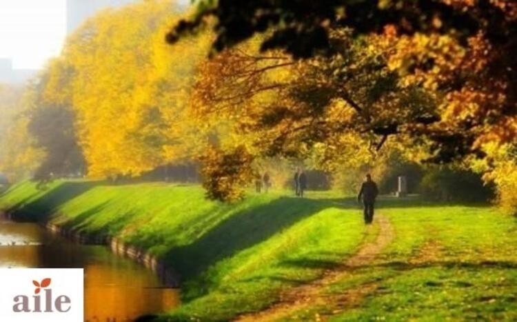 Sonbaharda Türkiye ve Balkanlardan görüntüler