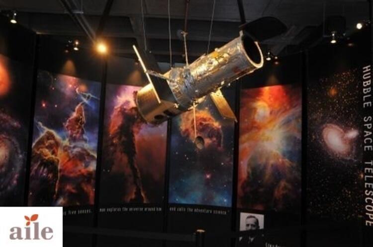 Nasa Uzay Sergisi