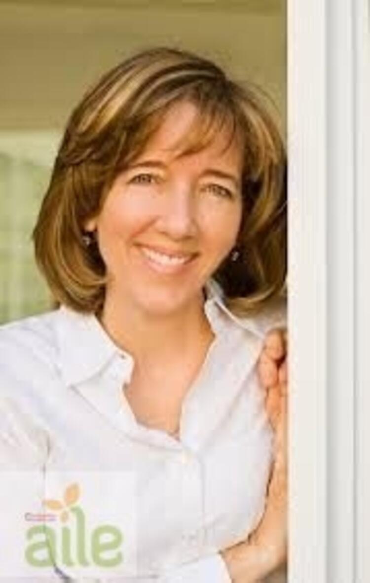 Amerikalı Beslenme Uzmanı Kelly Dorfman