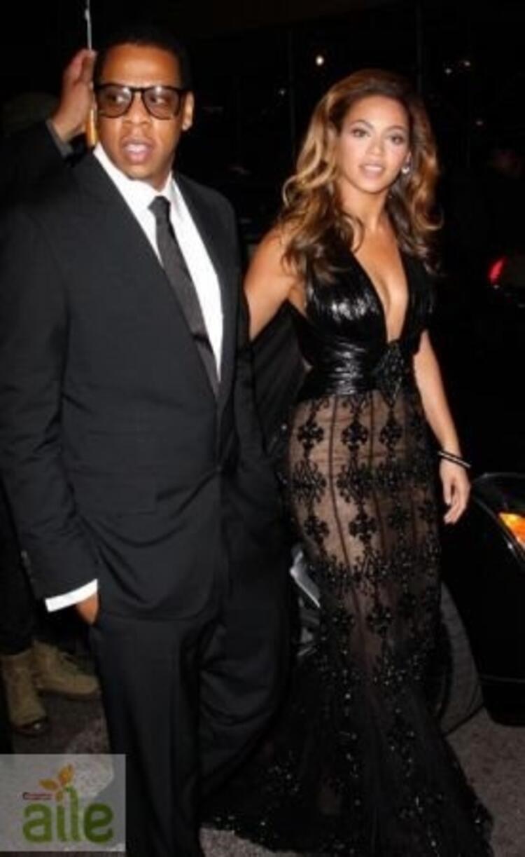 Jay-Z - Beyonce