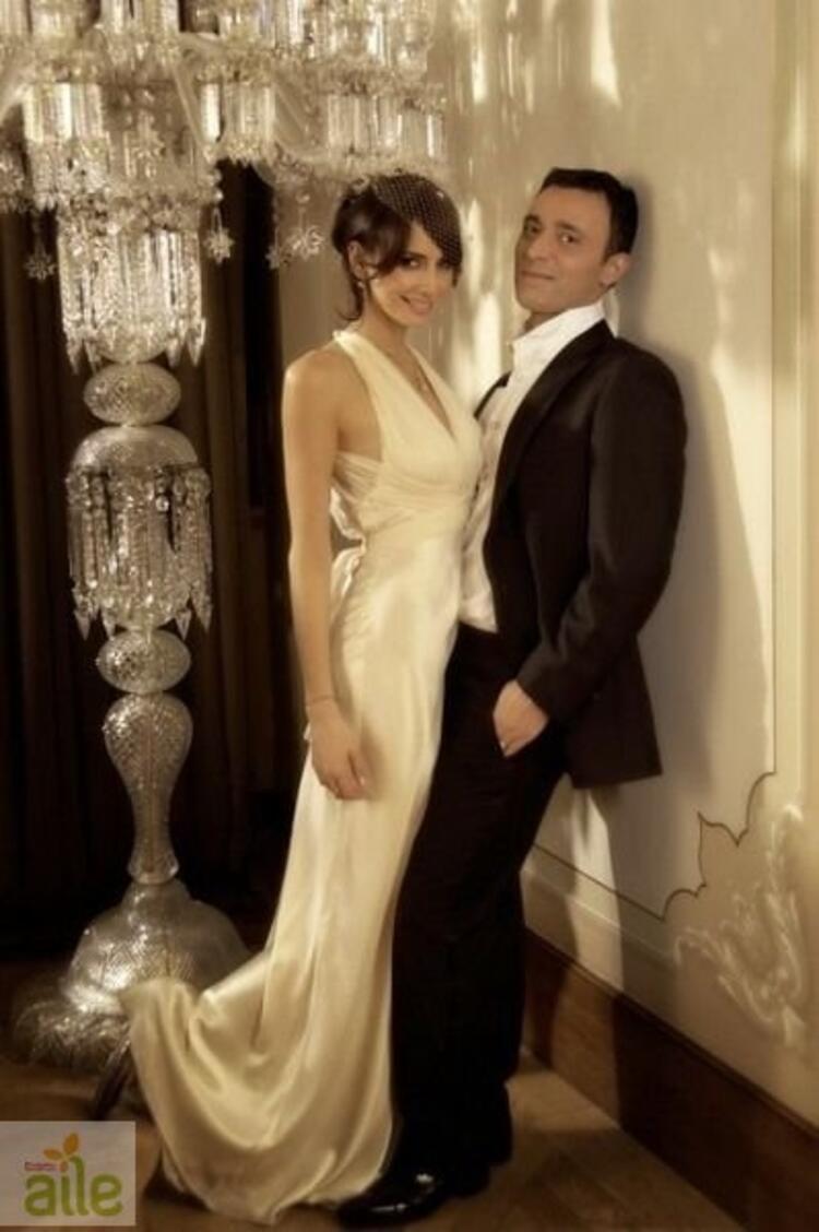 Mustafa ve Emina Sandal